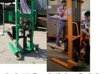 Xe nâng tay cao giá rẻ tại Hưng Yên